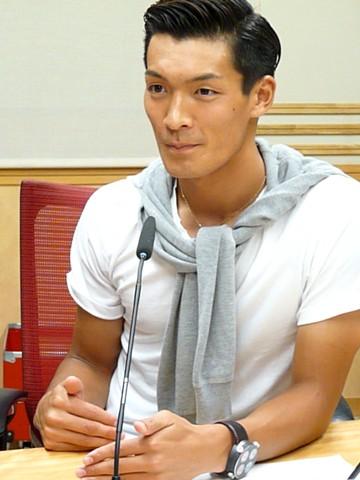 槙野智章の髪型の画像