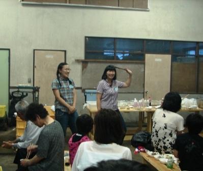 たんぽぽライブ.JPG