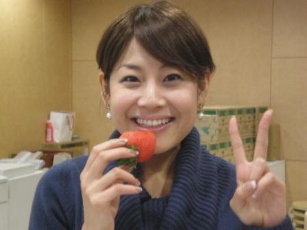 イチゴの大きさがわかるでしょ!.JPG