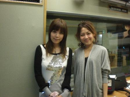 theGenerousのyokoさんとなんとお父さんはあの永ちゃん!.JPG