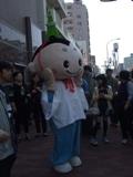 おしなりくんは大人気.JPG