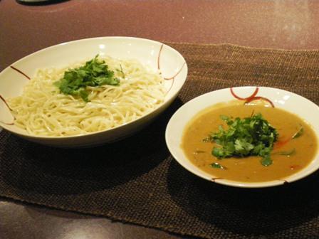 レシピ グッチ裕三 カレー うどん
