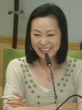 ゲストは元おかみさん、藤田紀子さん.JPG