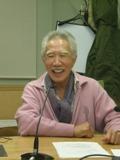 ダンディ藤村俊二さん!.JPG
