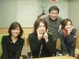 今日のゲストは城咲仁さん.JPG