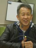 今日のゲストは宮本亜門さん.JPG