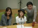 今日のゲストはIMALUさん!.JPG