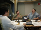 大爆笑のアフタヌーンラウンジ.JPG