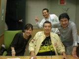 安岡力也さん&息子の力斗さんと一緒に.JPG
